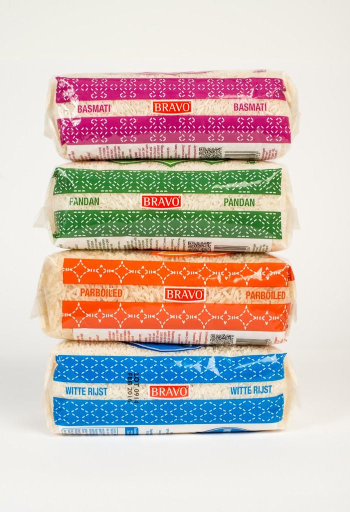 ontwerp-verpakking-etnische-kanaal-rijst-bravo