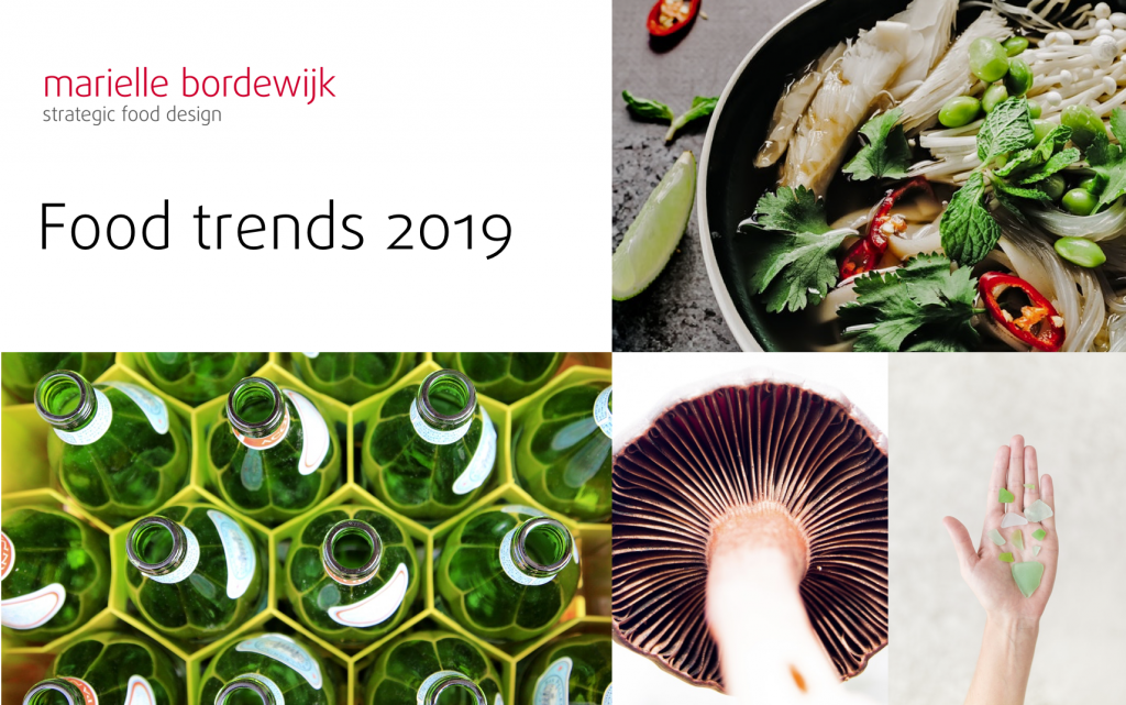food-trends-2019- food designer-trendwatcher-marielle-bordewijk